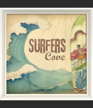 WCWL Surfers Cove