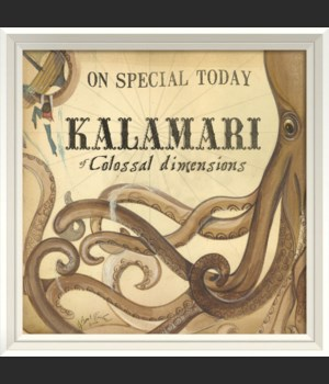 WCWL Kalamari of Colossal Dimensions