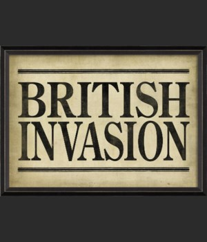 BC British Invasion