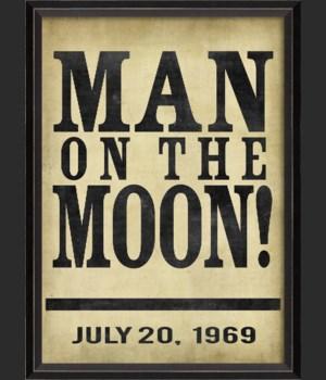 BC Man on the Moon