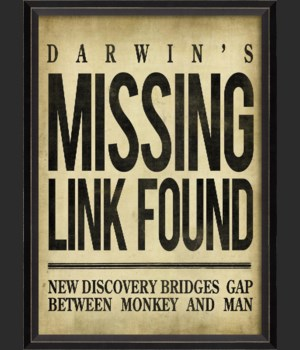 BC Missing Link Found