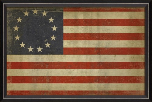 BC America 1776 Betsy Ross