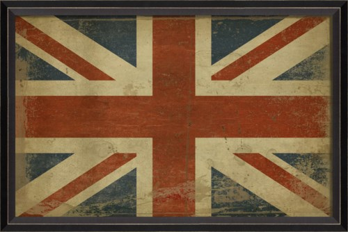 BC British Flag