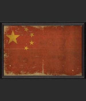 BC Chinese Flag