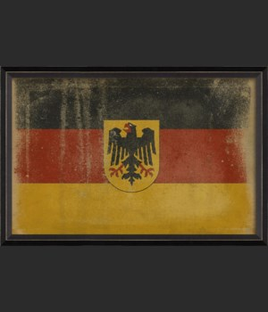 BC German Flag