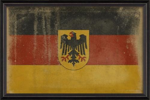 BC German Flag