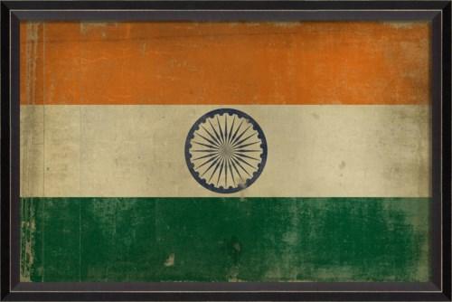 BC India Flag