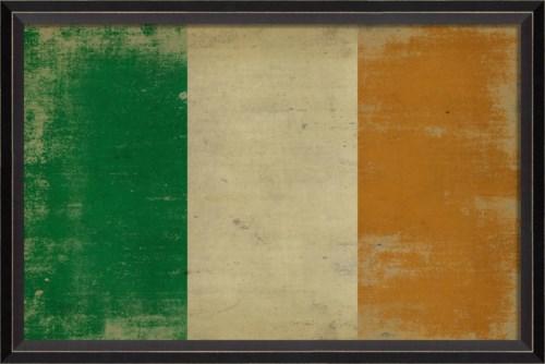 BC Irish Flag