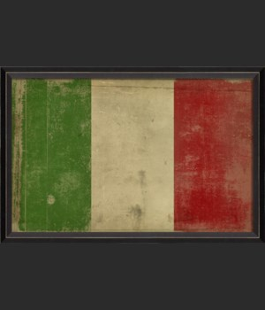 BC Italian Flag