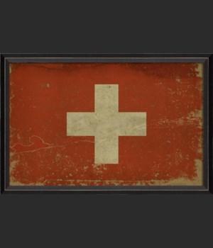 BC Swiss Flag