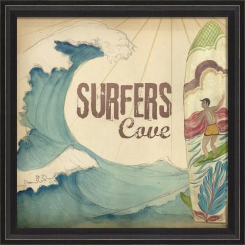 BCBL Surfers Cove