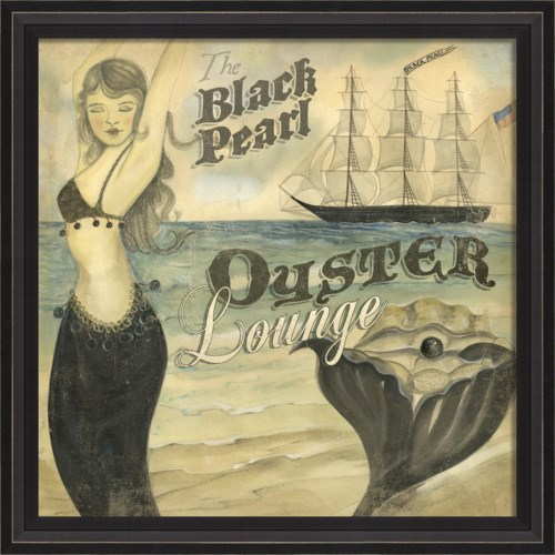 BCBL The Black Pearl Oyster Lounge