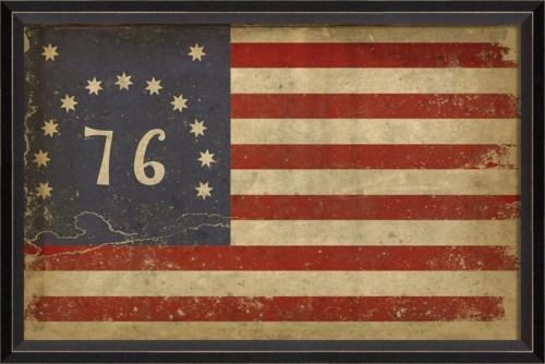 BC Bennington Flag