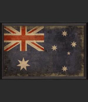BC Australian Flag