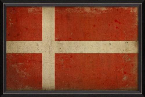 BC Danish Flag