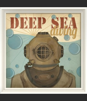 WCWL Deep Sea Diving
