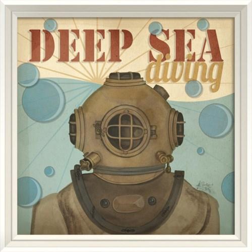 WCWL Deep Sea Diving