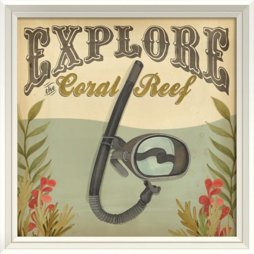 WCWL Explore the Coral Reef