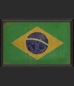 BC Brazilian Flag