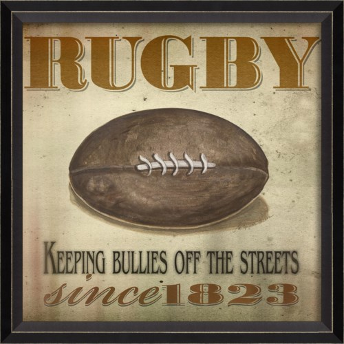 BC Rugby Since 1823