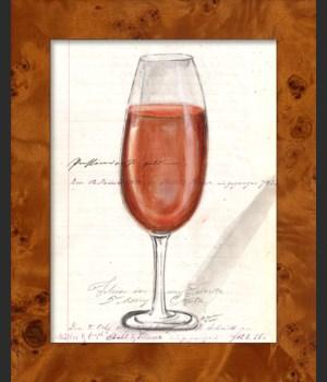 NA Sherry Copita Wine Glass