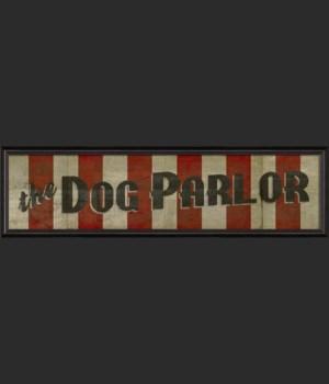 BC the Dog Parlor 10x40