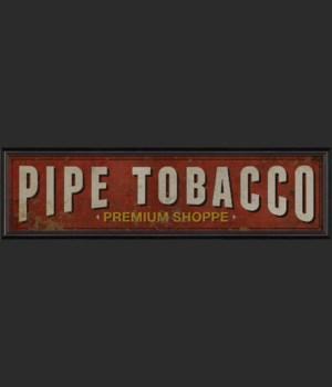 BC Pipe Tobacco Premium Shoppe