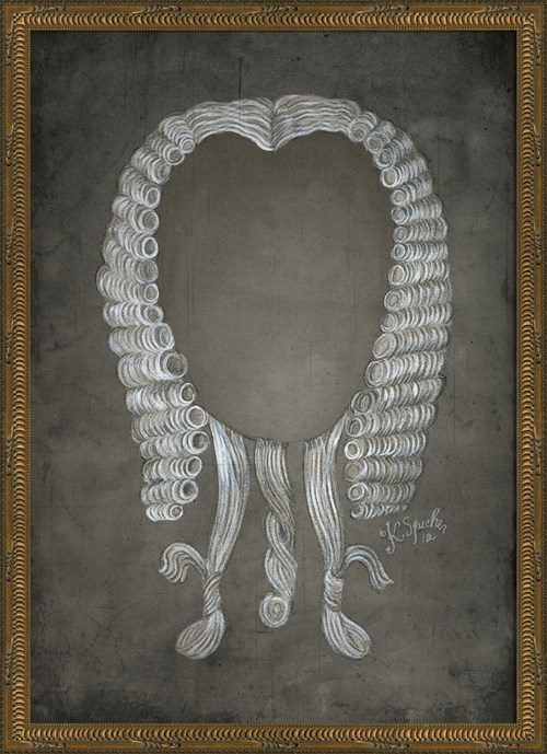 KG Aristocrate Wig