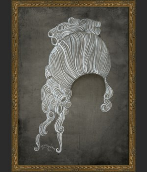 NT Comtesse Wig