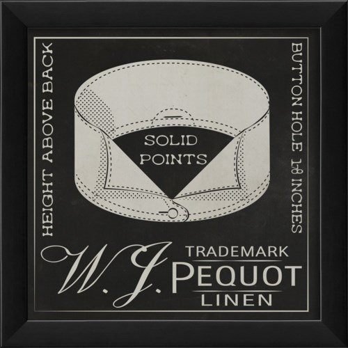 EB Solid Points Collar sm