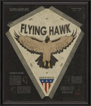 BC Flying Hawk