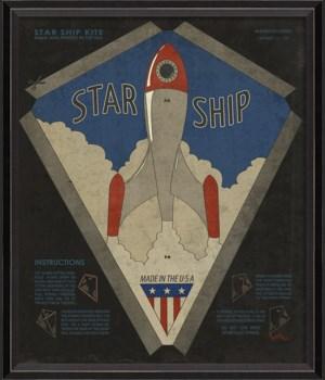 BC Star Ship