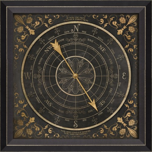 BC Change Direction Compass Pewter sm