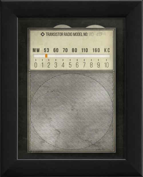 EB Transistor Model No WD410F sm