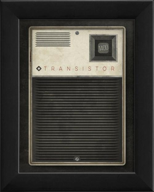 EB 1400 Transistor sm