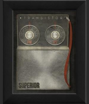 EB Superior Transistor sm