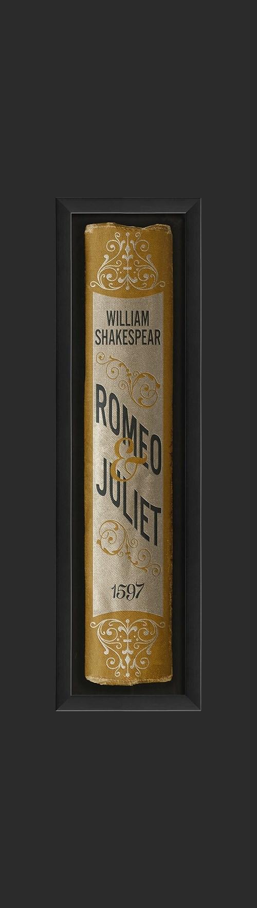 EB Romeo and Juliet