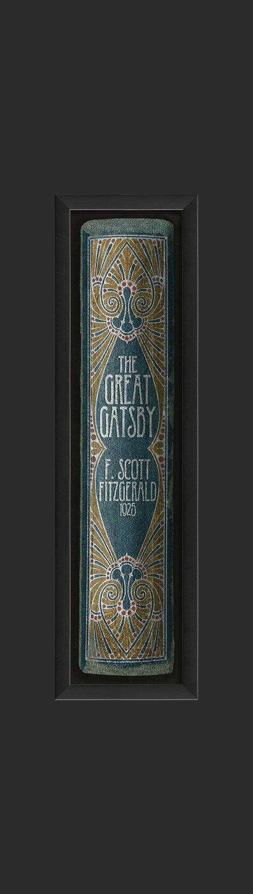 EB The Great Gatsby