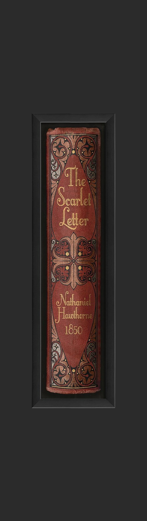 EB The Scarlet Letter