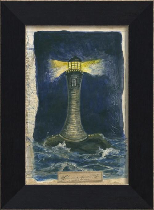 MI Lighthouse