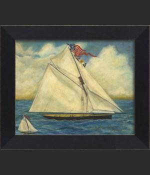 MI Sailboats