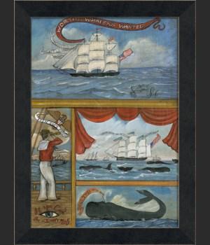 MI Worthy Whalers Wanted