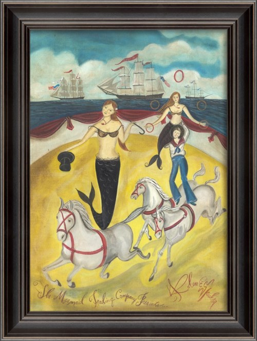 LH The Mermaid Trading Company Presents