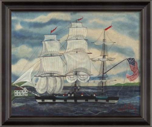 LS A Sailor's Home