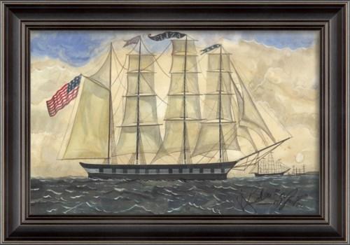 LS Ship Eliza