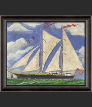 LS Ship Philadelphia