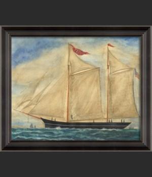 LS Ship Truman