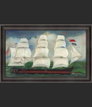 LH Ship William