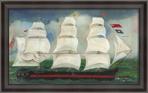 LS Ship William