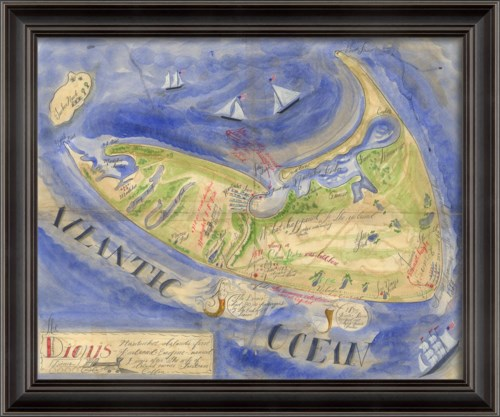 LH Nantucket Map Dionis